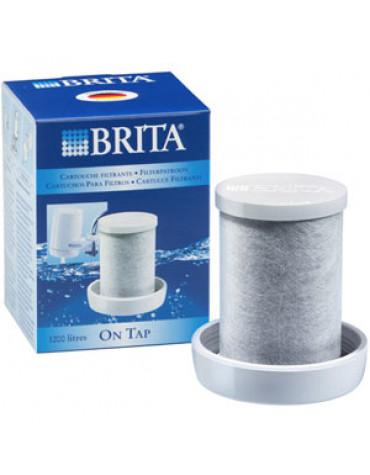 brita Cartouche pour filtre sur robinet 1200l brita