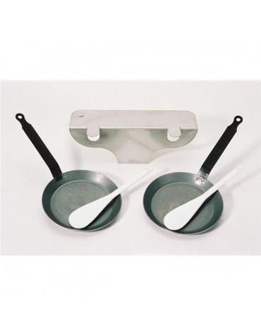 bron coucke Kit reblochade pour appareil à raclette brézière bron coucke
