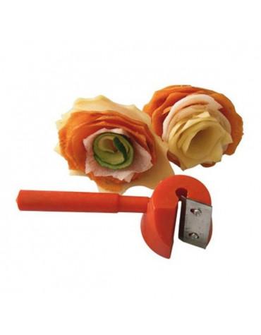 bron coucke Taille-légumes en fleur bron coucke