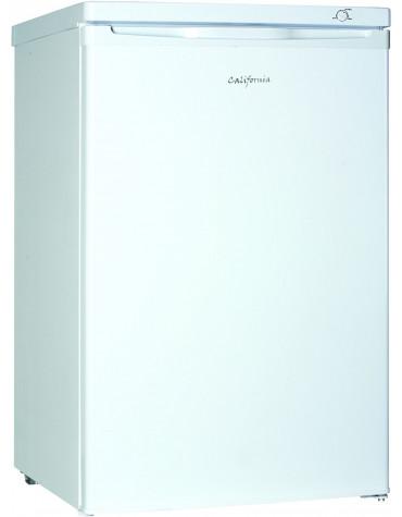 Congélateur top 55cm 85l a+ blanc