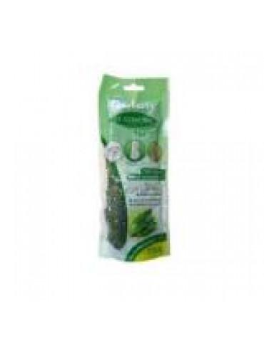 Sachet de cire elasticire au thé vert