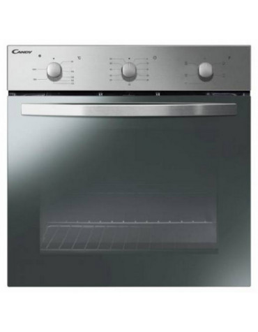 candy Four intégrable 65l 56cm inox candy