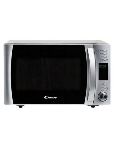 candy Four micro-ondes + grill 22l 1000w inox candy