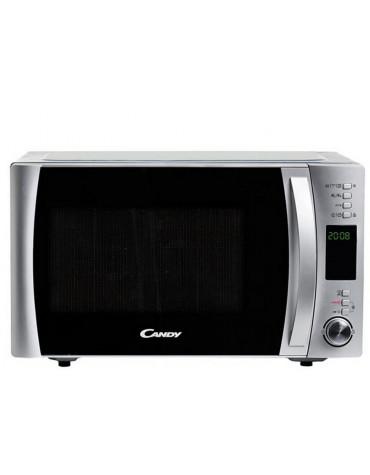 Micro-ondes combinés + grill 30l 900w inox