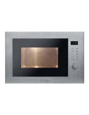 Micro-ondes gril encastrable 25l 900w inox