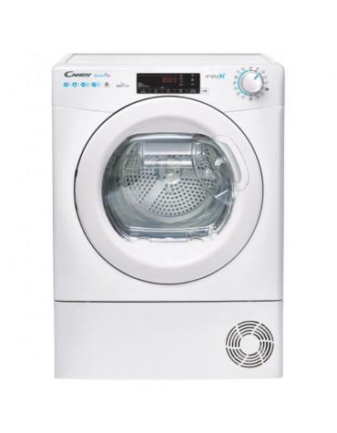 Sèche-linge à pompe à chaleur à condensation 60cm 11kg a++ blanc