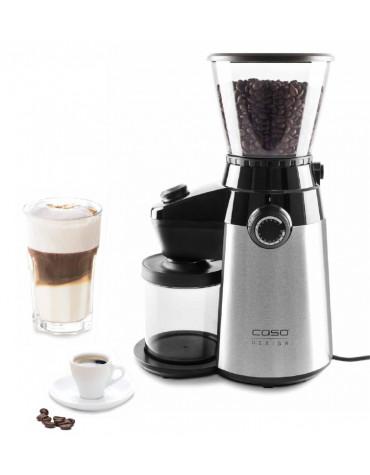 caso Moulin à café 300g 150w caso