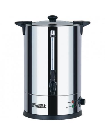 casselin Distributeur d'eau chaude 15l 1650w casselin