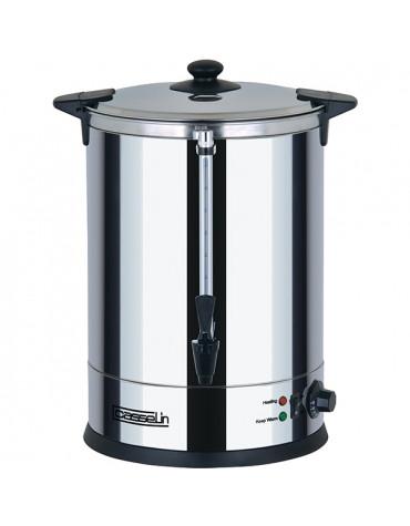 casselin Distributeur d'eau chaude 20l 2500w casselin