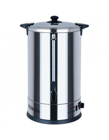 casselin Distributeur d'eau chaude 25l 2500w casselin