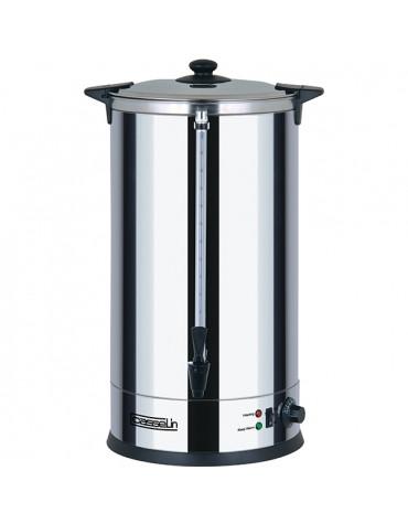 casselin Distributeur d'eau chaude 30l 2500w casselin