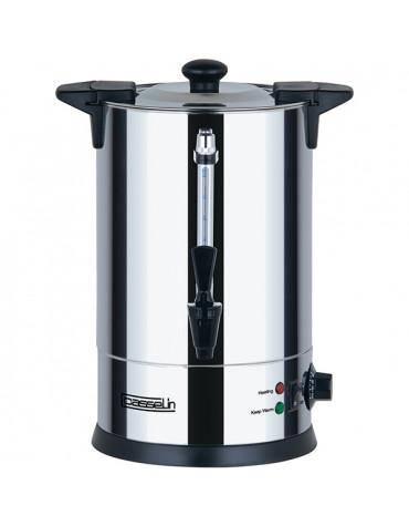 casselin Distributeur d'eau chaude 6.8l 950w casselin
