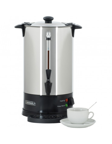 casselin Percolateur café 8.8l 60 tasses sp casselin