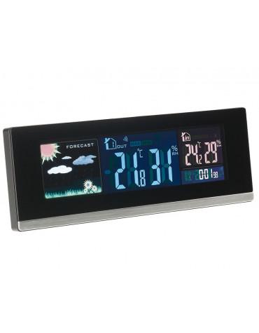 clipsonic Station météo sans fil clipsonic