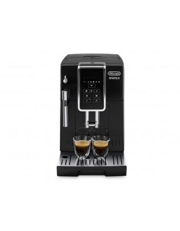 delonghi Robot café 15 bars noir/inox delonghi