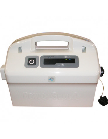 dolphin Transformateur dyn eur 2010 pour robot suprême m5, dyn+ et prox 2 dolphin