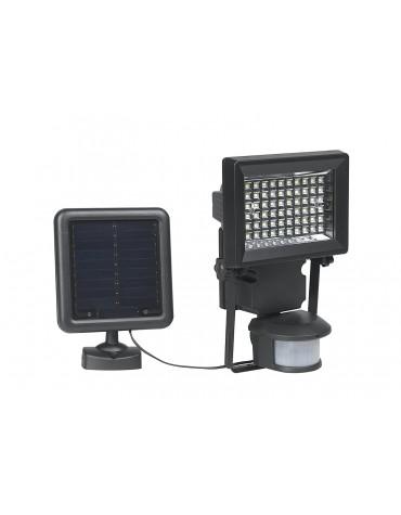 Spot solaire led avec detecteur de mouvement