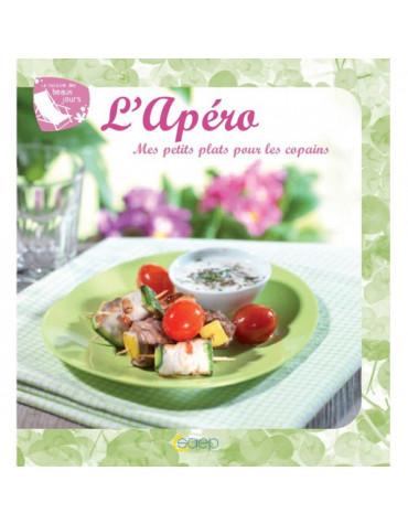 editions saep Livre de recettes editions saep