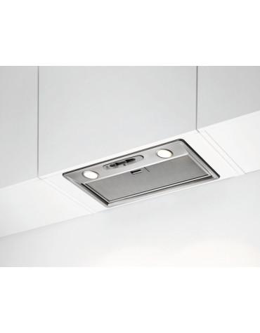 electrolux Groupe filtrant 52cm 600m3/h silver electrolux