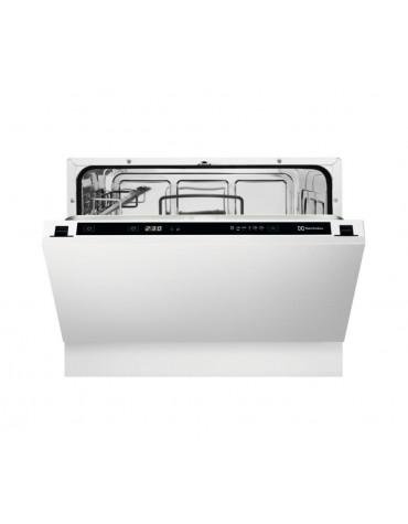 electrolux Lave-vaisselle 55cm 6c 50db a+ tout intégrable electrolux