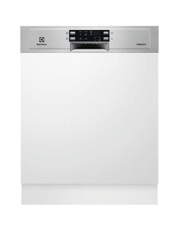electrolux Lave-vaisselle 60cm 13c 44db a++ intégrable avec bandeau inox electrolux