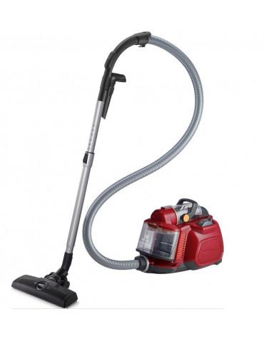electrolux aspirateur sans sac aaac 72db rouge escp72rr