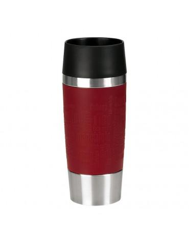emsa Mug isotherme 36 cl rouge emsa