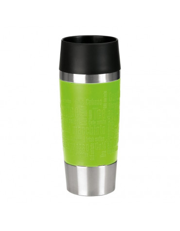 emsa Mug isotherme 36 cl vert clair emsa