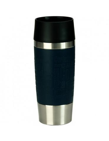 emsa Mug isotherme 36cl bleu emsa