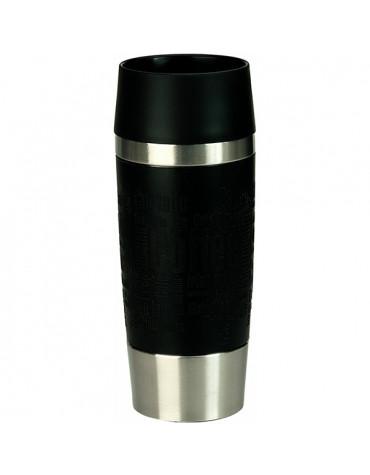 emsa Mug isotherme 36cl noir emsa
