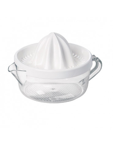 Presse agrumes 0,4l blanc