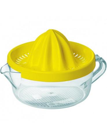 Presse agrumes 0,4l jaune
