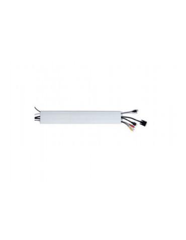 erard Goulotte passe-câbles 65cm blanc erard
