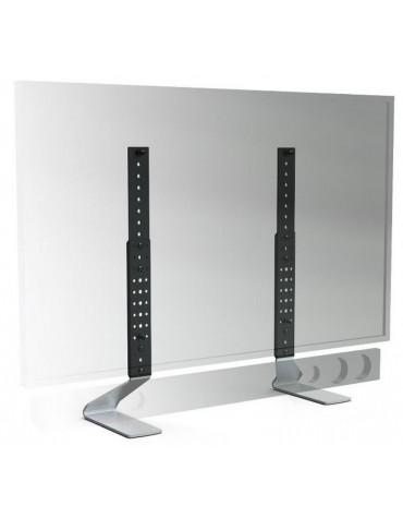 """Pied tv de table universel pour écran 20"""" à 50"""""""