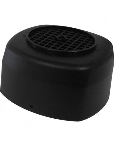Capot de ventilateur ppe de remplacement pour pompe espa