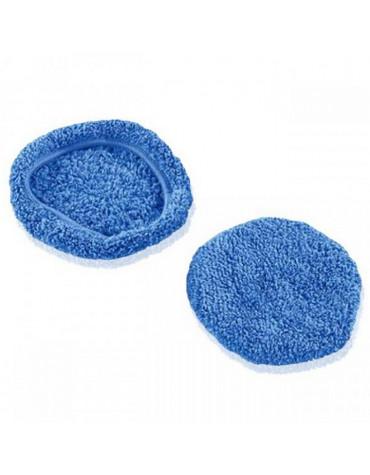 e.ziclean Lot de 12 lingettes microfibres e.ziclean