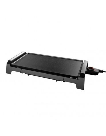 fagor Plancha électrique 2200w 50.8x25.4cm noir fagor