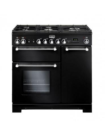 Piano de cuisson 135l 5 feux