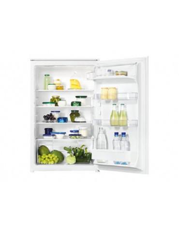 faure Réfrigérateur 1 porte intégrable à glissière 146l a+ faure