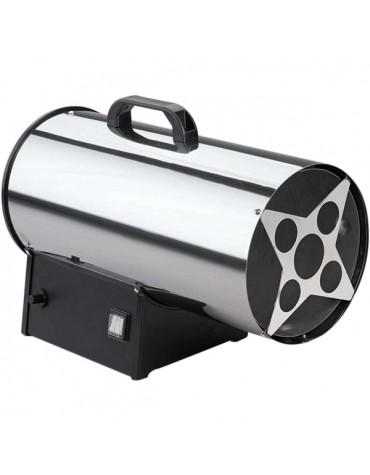 Canon à air chaud gaz 17.5kw