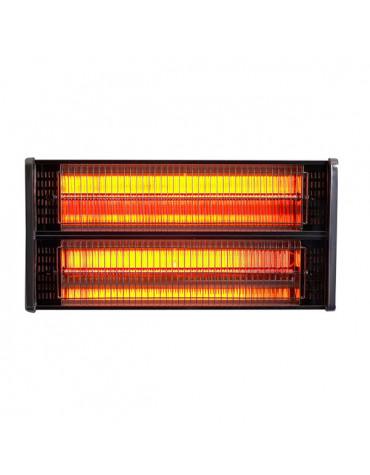 favex Chauffage radiant infrarouge 2000w favex
