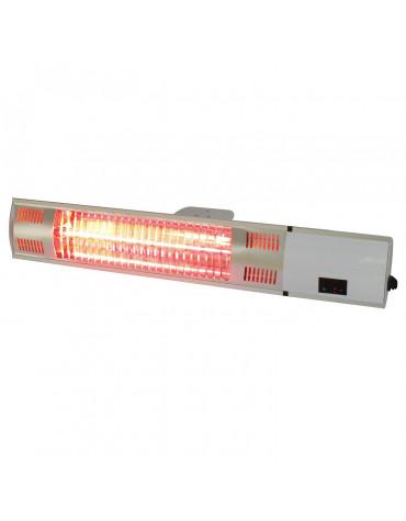 favex Radiant électrique intérieur/extérieur 1500w favex