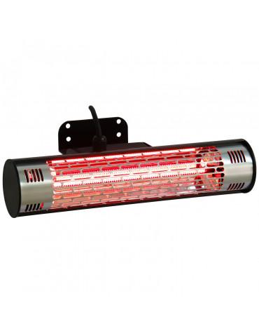 Radiant électrique intérieur/extérieur 800w
