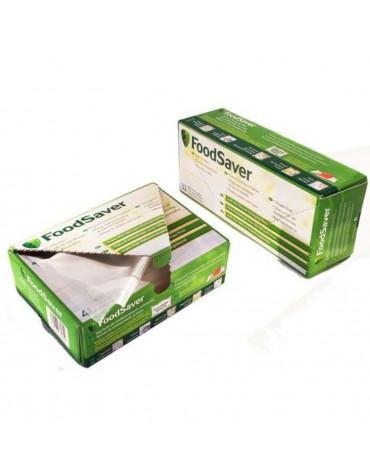 foodsaver Lot de 32 sac 36x28cm pour appareil à emballage sous vide foodsaver