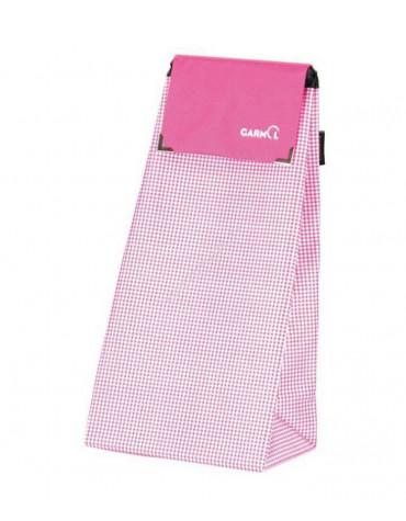 garmol Sac pour poussette de marché 55l rose garmol