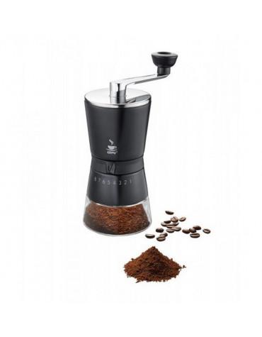 Moulin à café 21.5cm noir