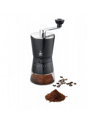gefu Moulin à café 21.5cm noir gefu