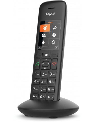 gigaset Téléphone sans fil dect noir gigaset