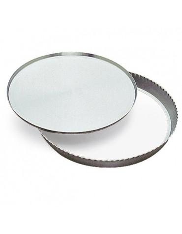 gobel Plat à tarte fond amovible 20 cm gobel