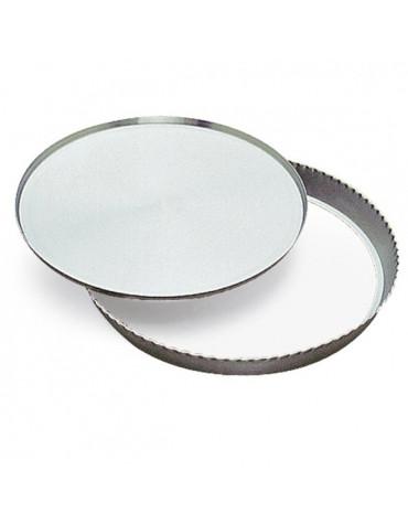 gobel Plat à tarte fond amovible 26 cm gobel